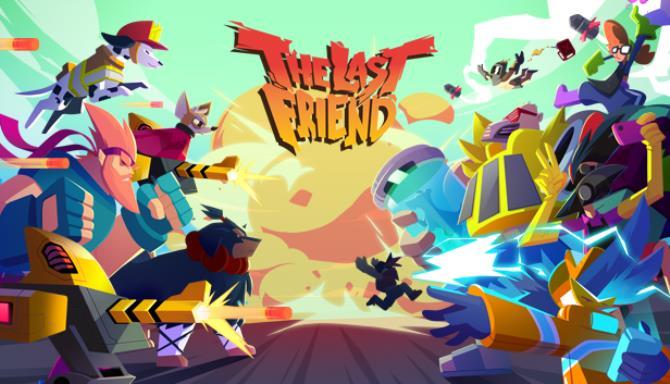 The Last Friend free download