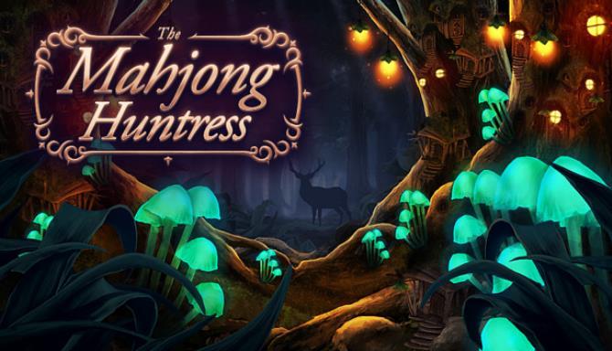 The Mahjong Huntress Free Download