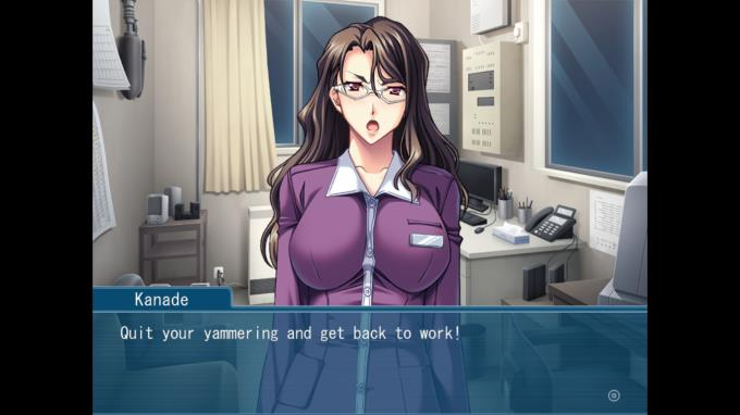 The Married Manager's Scandalous Services - The Pleasures of the Night Shift Torrent Download