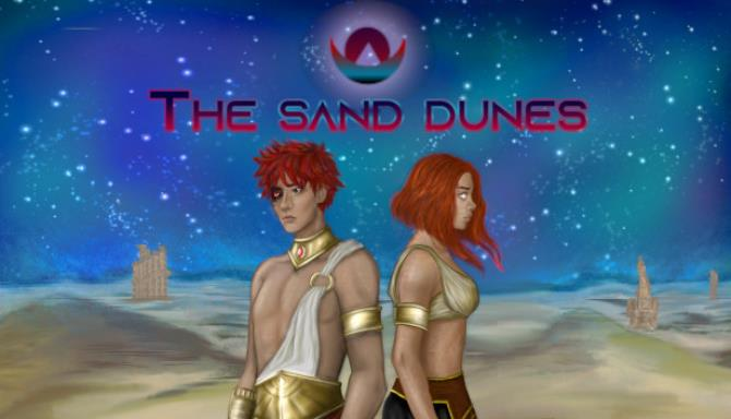 The Sand Dunes Free Download