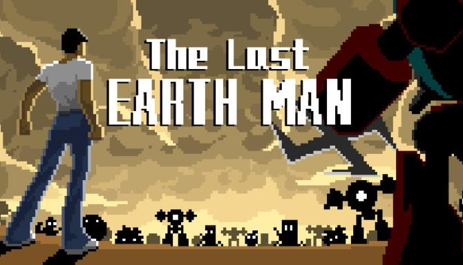 The last earth man Free Download
