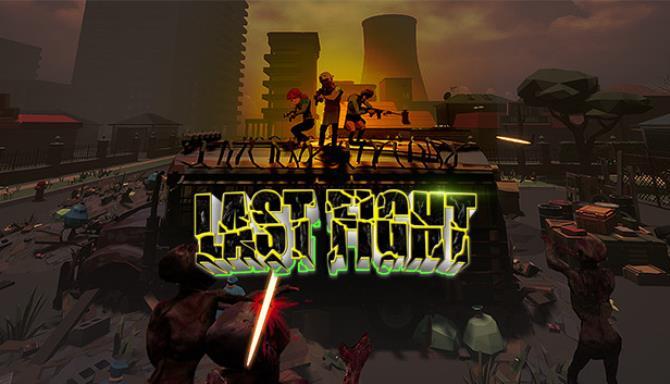 最后一搏 The last fight Free Download