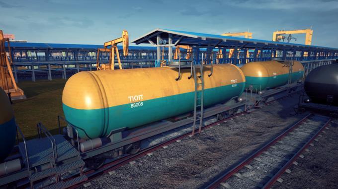 Train Life: A Railway Simulator PC Crack