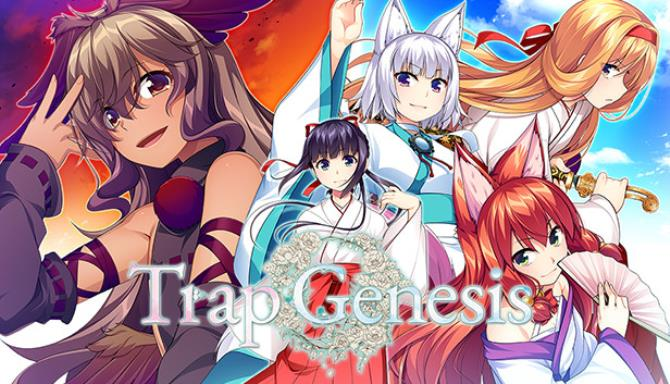 Trap Genesis Free Download