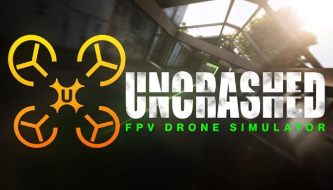 Uncrashed : FPV Drone Simulator Free Download