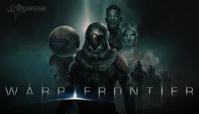 Warp Frontier free download