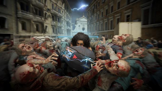 World War Z: Aftermath Torrent Download