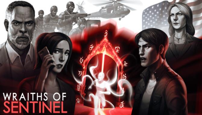 Wraiths of SENTINEL Free Download