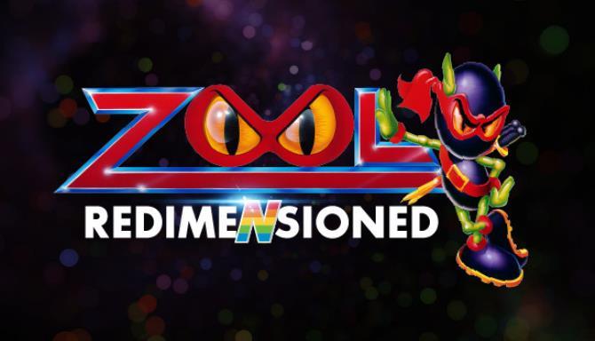 Zool Redimensioned Free Download