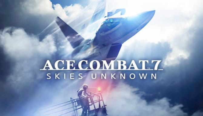ACE COMBAT 7: SKIES UNKNOWN (Deluxe Edition) free download