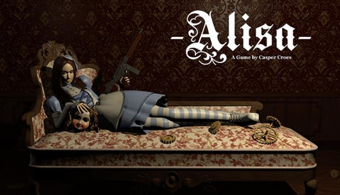 Alisa Free Download