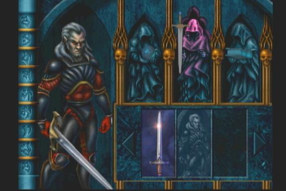 Blood Omen: Legacy of Kain Torrent Download