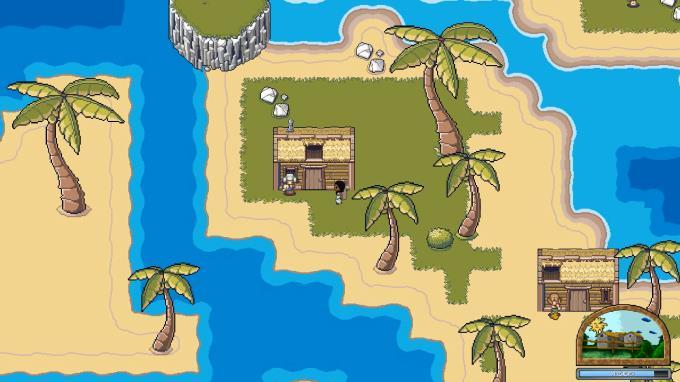 Capital Island Torrent Download