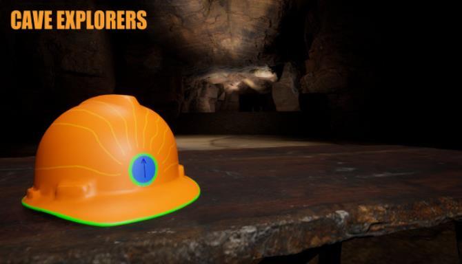 Cave Explorers Free Download