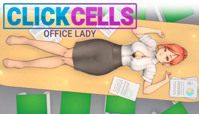 ClickCells: Office Lady Free Download