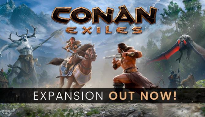 Conan Exiles (Complete Edition) free download