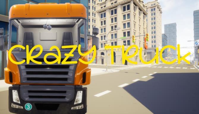 Crazy Truck free download