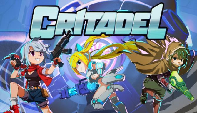 Critadel free download