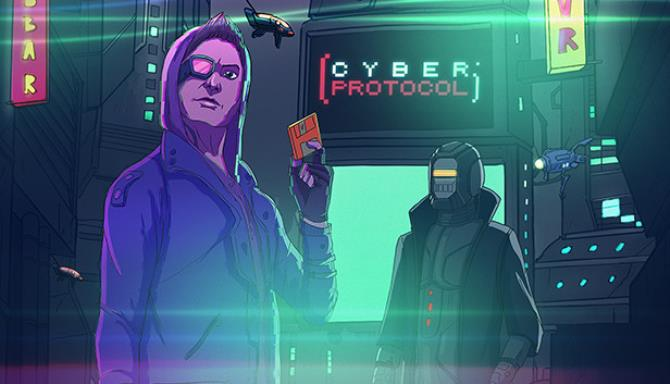 Cyber Protocol Free Download