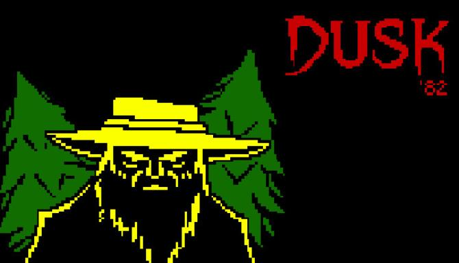 DUSK '82: ULTIMATE EDITION free download