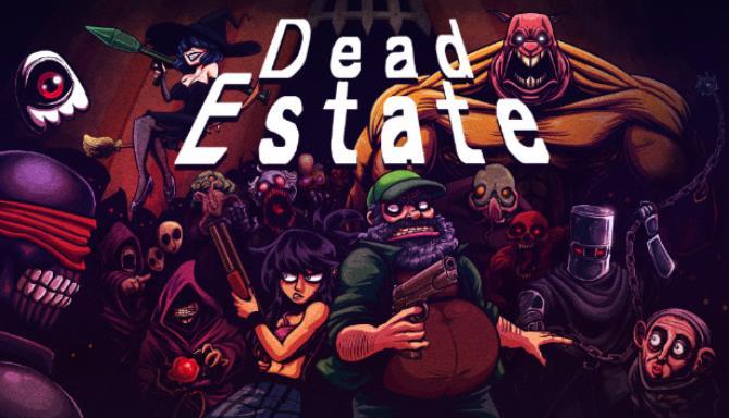 Dead Estate free download