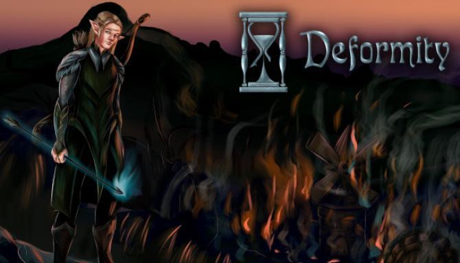 Deformity free download