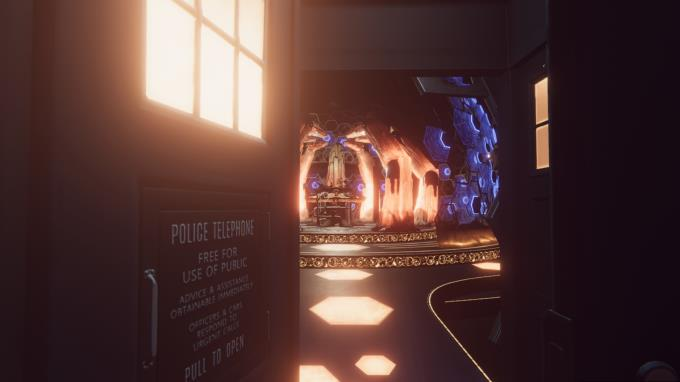 Doctor Who: The Edge of Reality Torrent Download