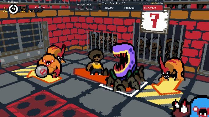 Dungeon Deathball PC Crack