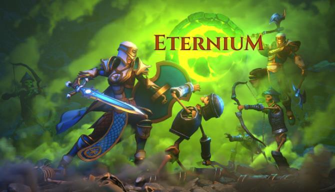 Eternium free download