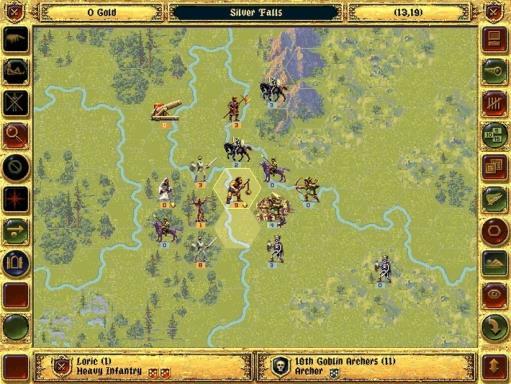 Fantasy General Torrent Download