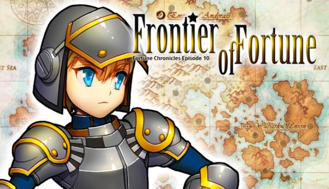 Frontier of Fortune free download