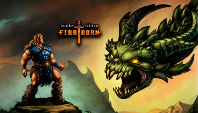 Guile & Glory: Firstborn Free Download