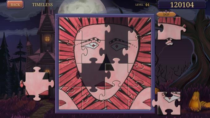 Halloween Trouble 3: Collector's Edition PC Crack