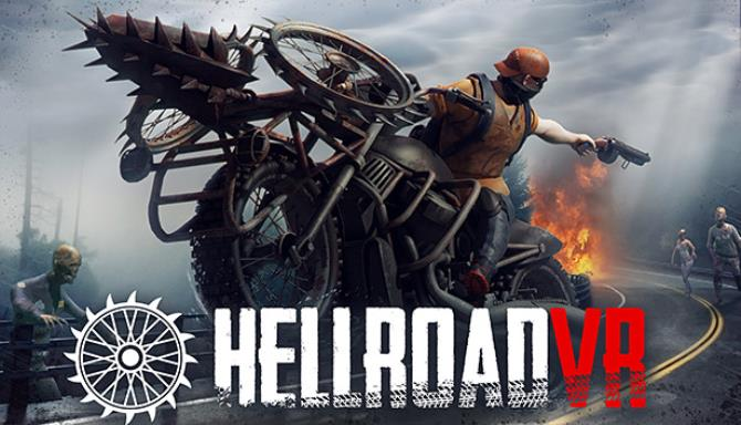 Hell Road VR Free Download