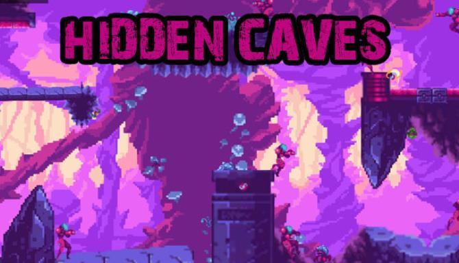 Hidden Caves free download