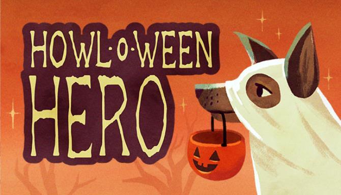 Howloween Hero Free Download