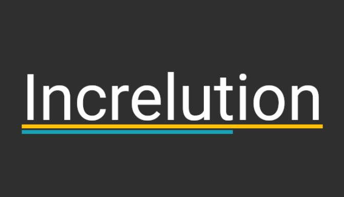 Increlution free download