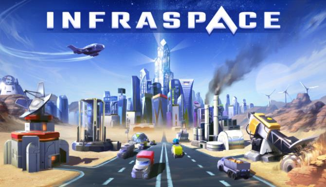 InfraSpace free download