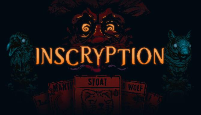 Inscryption Free Download (v1.05)