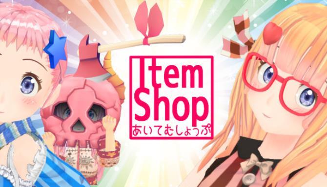 ItemShop free download