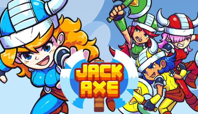 Jack Axe Free Download