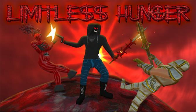 Limitless Hunger free download