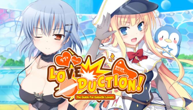 Love Duction! The Guide for Galactic Lovers free download