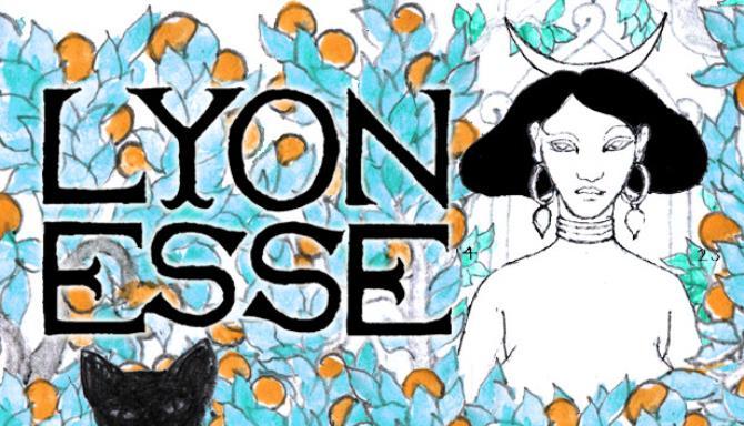 Lyonesse free download