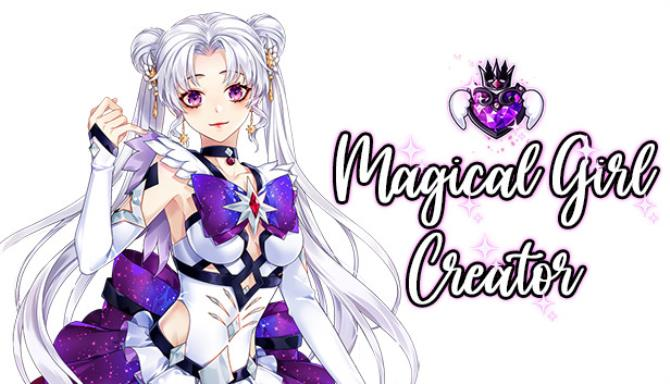 Magical Girl Creator free download