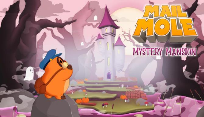 Mail Mole – Mystery Mansion free download