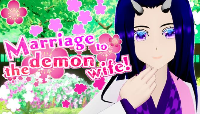 Marriage to the demon wife! free download