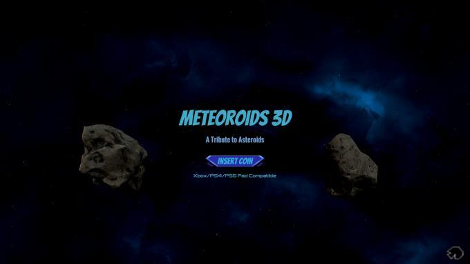 Meteoroids 3D Torrent Download