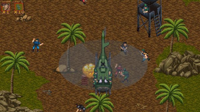 Mission 1985 Torrent Download