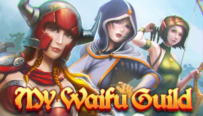 My waifu guild free download